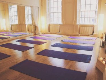 Dublin Wellness Center Breathwork Class