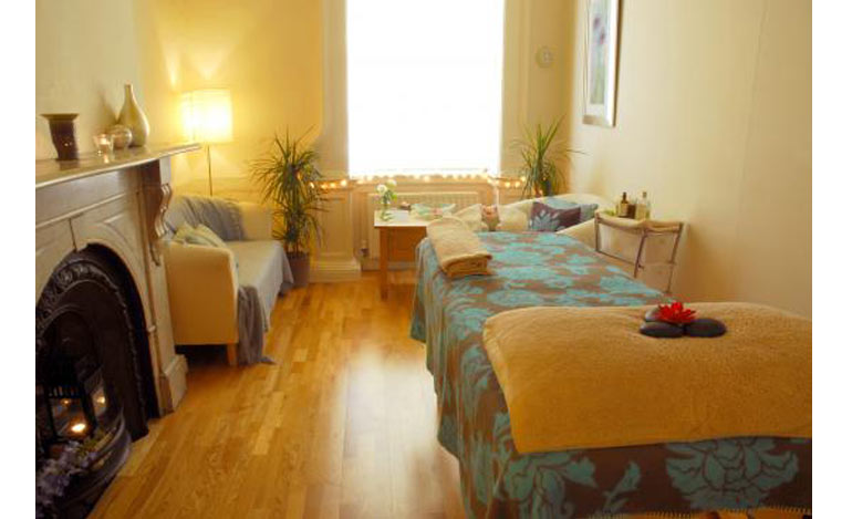Dublin Wellness Centre - Breathwork