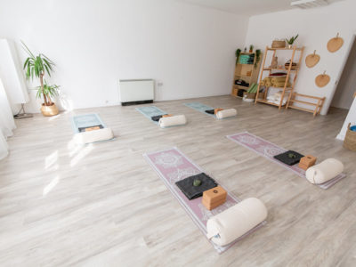 Balanced Bodies Newbridge Breathwork